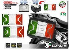 3 Adhesivos Maletas BMW Vario K 50R 1200 850 800 Italia VK5020A