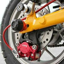 Rear Pad Caliper Fit For Honda Monkey 125 Z125 2018 19 Parts Accessories