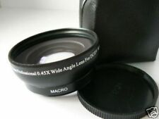 Unbranded/Generic Camera Lenses for Sony 55mm Focal