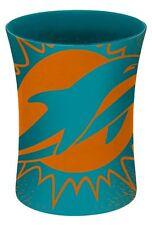 Miami Dolphins Mocha Coffee Mug [NEW] 14 Ounce Oz. NFL Tea Cup Microwave CDG