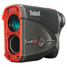 Bushnell Pro X2 Laser Rangefinder **FREE PANASONIC LITHIUM BATTERY WORTH £5.99**