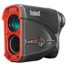 Bushnell Pro X2 Laser Rangefinder **FREE PANASONIC LITHIUM BATTERY WORTH £5.99**
