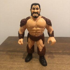 WWF/WWE Giant Gonzalez Vintage Hasbro Action Figure 1994 Series 10