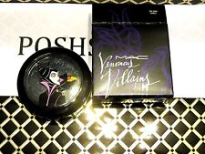 MAC VENOMOUS VILLAINS  MALEFICENT  SHE WHO DARES  EYE SHADOW  QUICK SHIPPING!!