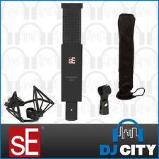 sE Electronics Pro Audio Ribbon Microphones Systems