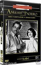 The Baker's Wife DVD OOP [ La femme du Boulanger ] [ Subt Spanish+Portuguese ]