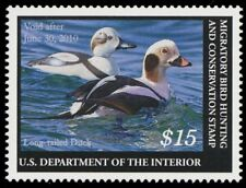 Rw76, $15.00 Duck Stamp Vf Og Nh - Low Price! - Stuart Katz