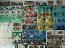 200 Different Libya Stamp Collection