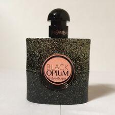 New~TESTER~Box - Collector Edition BLACK OPIUM YSL 1.6 OZ 50 ML EDP  SPRAY