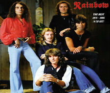 Rainbow - [Remastered] The Best 1975 - 1995 (3 CD Set) Compilation! New! Sealed!