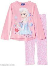 Vêtements rose Disney pour fille de 3 à 4 ans