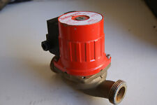 Pompe de chaudiere circulateur Salmson SB25A Occasion garantie (68)