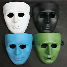 Punk Dancer Jabbawockeez Masquerade Halloween Party Costume Cosplay Hiphop Mask