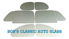 1940 Ford Business Coupe Vent Door Quarter Back Glass NEW Classic Auto Windows