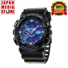 CASIO G-SHOCK GA-110HC-1AJF Big Case NEW Street Fashion Color JAPAN GA-110HC-1A