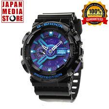 CASIO G-SHOCK GA-110HC-1AJF Big Case NEW Street Fashion Color JAPAN GA-110HC-1A