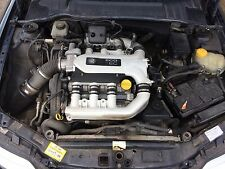 Vauxhall Vectra B SRI GSI Super Touring ST 2.6 V6 Y26SE Bare Engine