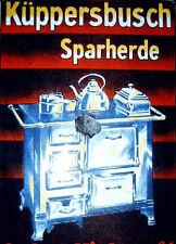 Küppersbusch & Söhne AG Gelsenkirchen histor. Aktie 1928 Küchen Herd Ofen Köln