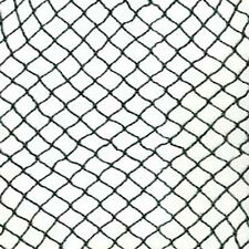 (1,99EUR/qm) Katzenschutznetz Katzennetz Balkonnetz 2 x 3m Freigang Schutznetz