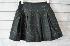 Polka Dot A-Line Hand-wash Only Regular Size Skirts for Women