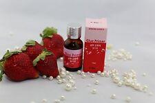 Glue Primer 15 ml For Individual Fake Eyelashes Extension Application Strawberry