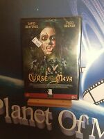curse of the maya*DVD*NUOVO