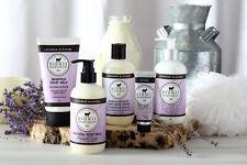 Dionis Hand & Body Cream 3.3 oz., Lavender Blossom
