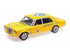 Mercedes-Benz 300 SEL 6.8 Hans Heyer Saisonfinale Hockenheim 1971 - 1:18 -