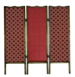 A&O Bordeaux Trio collection  for room divider Folding Screen