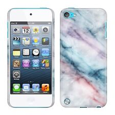 For Apple iPod Touch 5th Generation HARD Protector Back Case Phone Cover + PEN