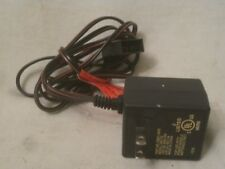 Power Wheels Fisher Price 6 Volt battery charger Power Supply 00801-0976 040135
