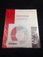 Compaq Evo Desktop 500 Documentation Library CD & Quick Setup Guide