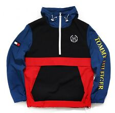 Tommy Hilfiger Lightweight Taslan Hooded Popover...