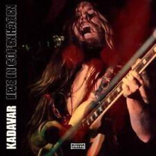 Kadavar - Live in Copenhagen - New Vinyl  2LP - Pre Order - 12/10