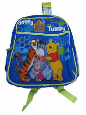 """A00055 Winnie the Pooh Small Backpack 12"""" x 10"""""""