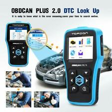 Car Auto Code Reader OBDCAN PLUS OBD2 OBDII EOBD Diagnostic Scanner Check Engine