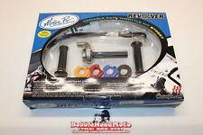 03-06 Honda Cbr600rr Aftermarket Throttle Cables Lines 01-2632
