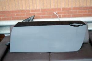BMW E93 2008 complete left door need respray -  no door card