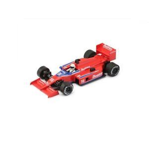 NSR 0193IL NSR Formula F1 86/89 Beatrice #16