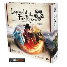 Legend Of The Five Rings: The Card Game - Core Set - Fantasy Flight Games L5C01