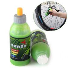 Tire sealer Bicycle Tyre Repair Patch Oil Bike Vacuum Tire Repair Oil 150ml BU