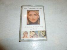 BLONDIE - The Complete Picture - The Very Best Of Deborah Harry & Blondie - 1991