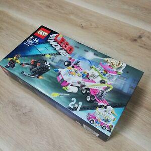 LEGO Movie Ice Cream Machine 70804 BNIB