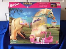 Barbie- Nibbles the Horse from Mattel 1995- NEW IN BOX