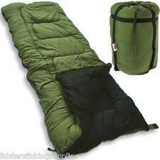 5 Seasons Warm Sleeping Bag Carp Fishing High Tog Rating Bag Camping Hunting NGT