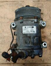 SANDEN DIESEL ENGINE AC REF COMPRESSOR MODEL U 4422 PART SKI4422