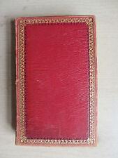 Bayntun morocco binding on Analysis of the Hunting Field, illus. Alken (1904)