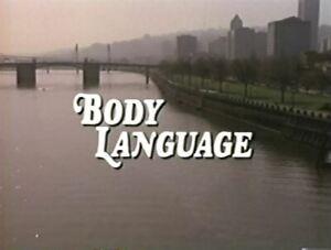 Body Language - 1992 Stars Heather Locklear, Linda Purl (plays worldwide)
