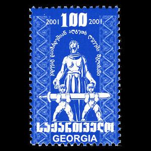 Georgia 2002 - Definitive Issue - Sc 281 MNH
