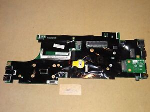 Lenovo Thinkpad T431s Laptop Motherboard. FRU P/N: 04X0778. Tested